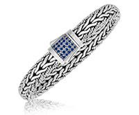 Silver Men's Jewelry