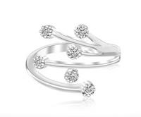 silver-toe-rings