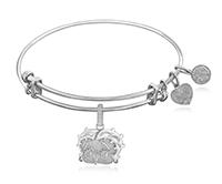 Bracelets extensibles en argent